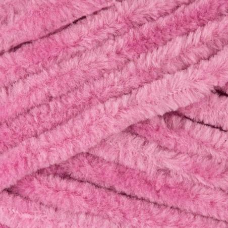 James C. Brett Flutterby Chunky 19 Rose Pink