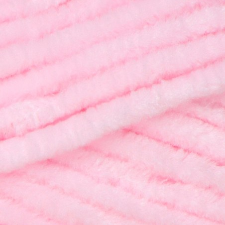James C. Brett Flutterby Chunky 02 Baby Pink