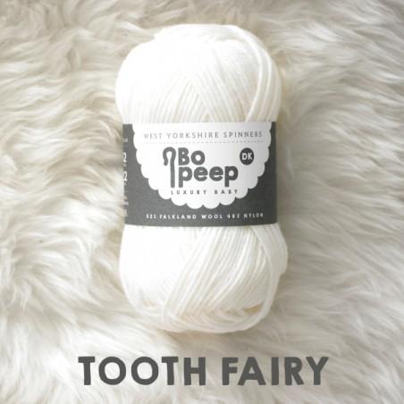 WYS Bo Peep DK - 011 Toothfairy