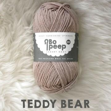 WYS Bo Peep DK - 165 Teddybear