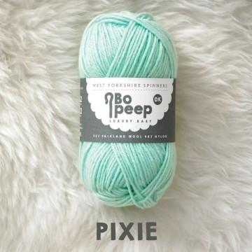 WYS Bo Peep DK - 326 Pixie