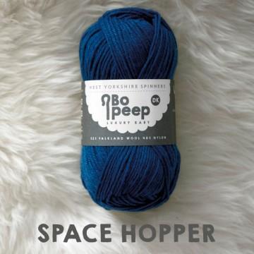 WYS Bo Peep DK - 725 Space...