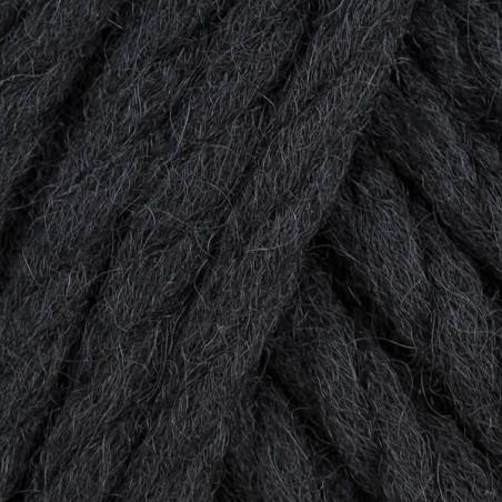 Rowan Big Wool - 008 Black
