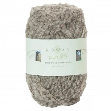 Rowan British Sheep Bouclé...