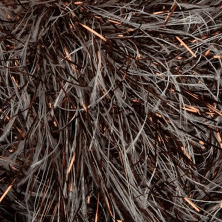 King Cole Tinsel Chunky 3221 Coconut